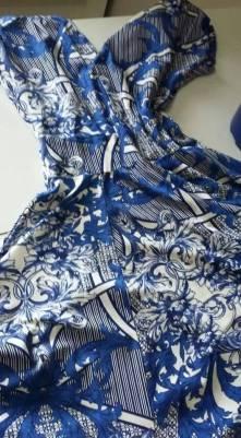 3-vestido azul super preço