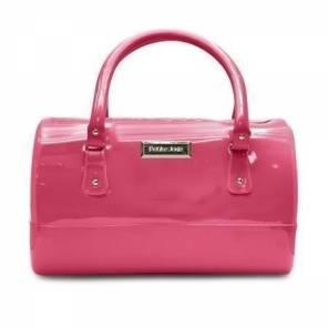 Necessaire da Diva 465_PJ1758_bolsa_Pink-Paris Dica : vai de bolsa baú nesse verão . Moda  Petit Jolie bolsas petit jolie bolsas para se encantar bolsas 2016 bolsa baú feminina