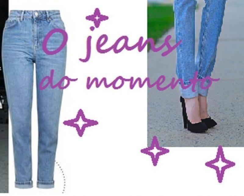 Necessaire da Diva calça-mommy2-capa Mommy: a calça jeans do momento. Moda  mommy jeans calça jeans mommy a volta da calça jeans do s anos 80