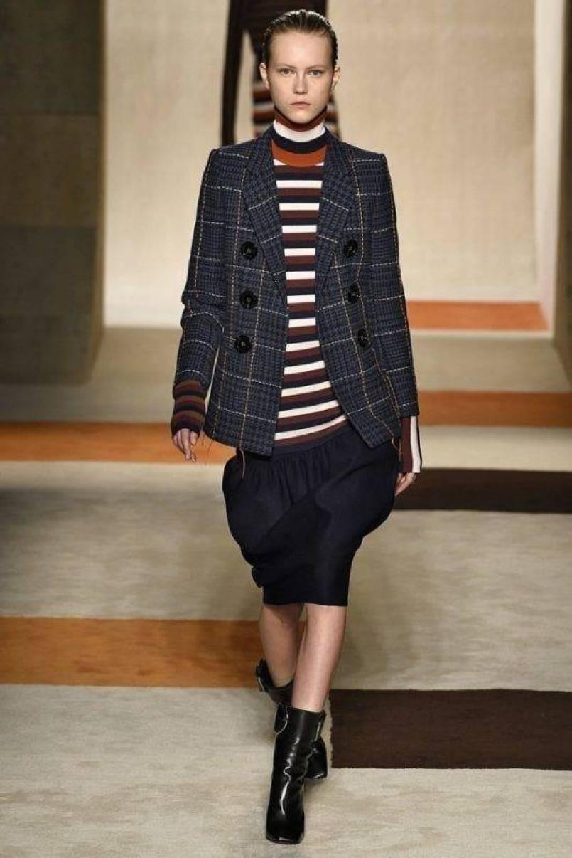 Necessaire da Diva vitoria-beckamn-1 Moda NYFW 2016/2017- resumo. Moda  Victoria Beckham NYFW inverno 2017 NYFW Moda NYFW 2016/2017- resumo Marc Jacobs coleção inverno 2017 Alexander Wang
