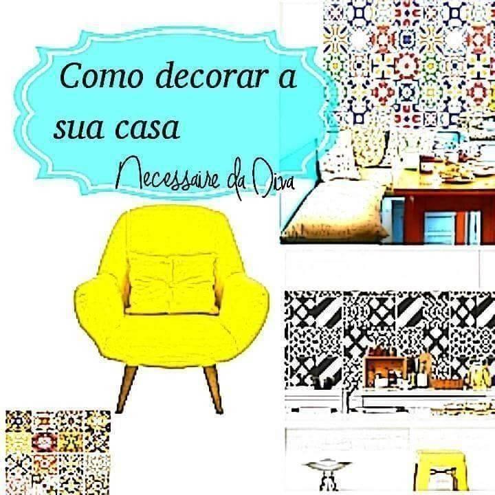 Necessaire da Diva FB_IMG_1472429991116 Como decorar a sua casa gastando pouco- parte 3. Coisas de Bárbara.  dicas de decoração decoraçaõ como decorar a sua casa Como decorar a casa gastando pouco adesivo de azulejo