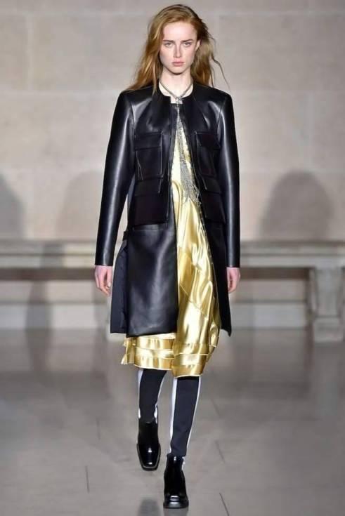 Necessaire da Diva lvu-fw17-002-654x980 Desfile de Louis Vuitton-Paris 2017. Moda  PFW paris moda Louis Vuitton Paris Inverno 2017 Louis Vuitton desfile