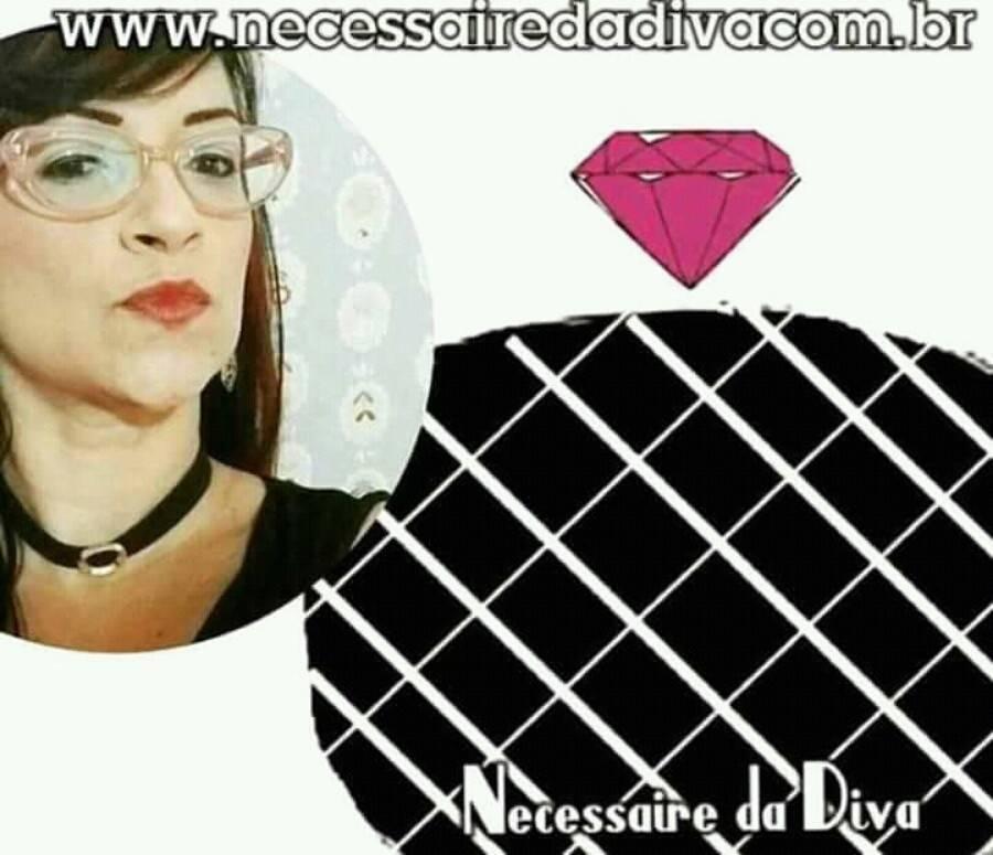 Necessaire da Diva photostudio_1503855845691 Necessaire da Diva está com o seu novo logotipo. Coisas de Bárbara.  Novo logotipo de Necessaire da Diva blog