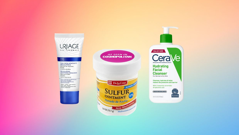 Best Moisturizer For Seborrheic Dermatitis On The Face For Men