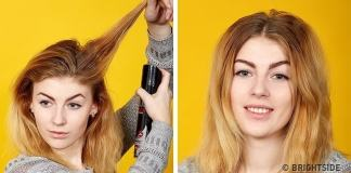 Saçlarınıza Hacim Kazandıracak 9 Tavsiye