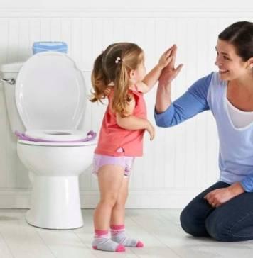 Çocuğunuza Tuvalet Eğitimini Nasıl Vermelisiniz?