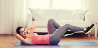 Her Gün 30 Dakika Egzersiz Yapmanın Sağlığa Faydaları