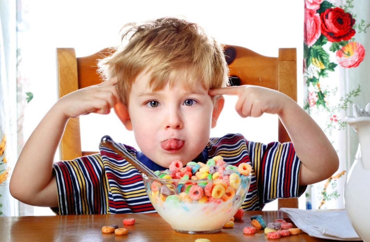 Çocuklarda Alaycı Tavır Sendromu