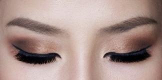Göz Makyajınızı En Doğal Nasıl Temizlemelisiniz?