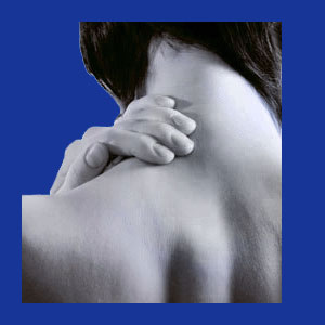 Weakness in the Neck - Neck Pain