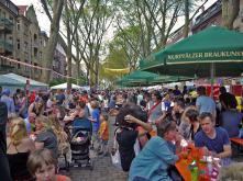Auf der Besucherseite braucht sich Mannheims beliebtestes Straßenfest nicht um Nachwuchs zu sorgen. Die Veranstalter brauchen aber dringend Nachfolger für die Zukunft der Stadtteilinitiative | Foto: Neckarstadtblog