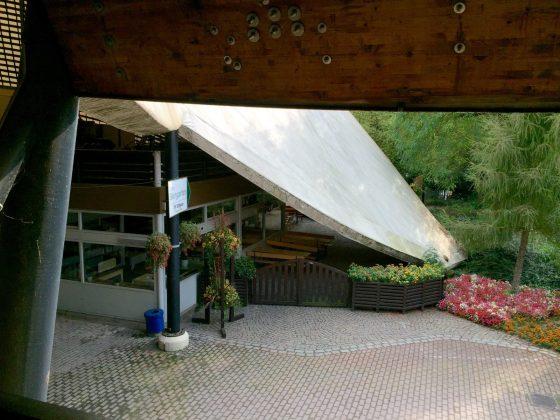 Die Multihalle braucht vor allem eine Nutzungsperspektive (Archivbild)   Foto: M. Schülke