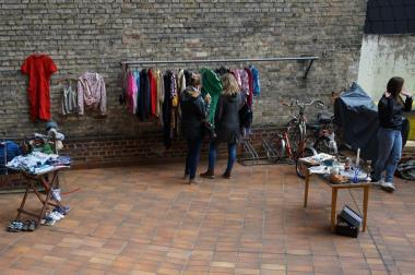 foto 22.04.17 13 17 56 - Zweiter Hofflohmarkt in der Neckarstadt findet im September statt