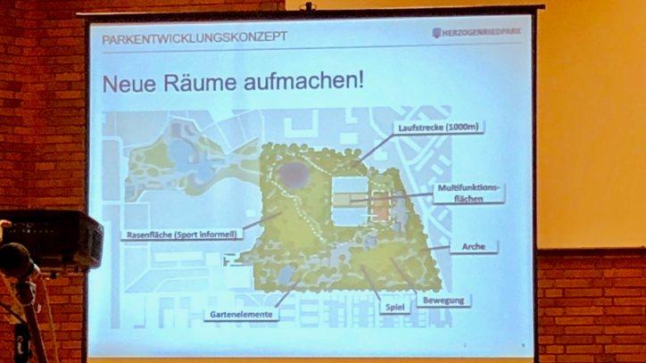 Die Pläne stießen überwiegend auf Kritik unter den anwesenden Bezirkspolitiker*innen | Foto: M. Schülke
