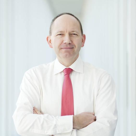 Sicherheitsdezernent und Erster Bürgermeister Christian Specht   Foto: Stadt Mannheim