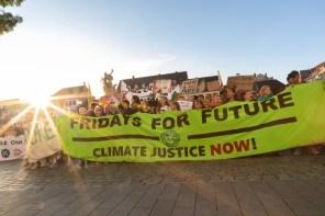 """2019 09 20 fridays for future 18 cki - Bislang größte """"Fridays for Future""""-Demo in Mannheim"""
