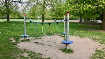 herzogenriedpark trimm dich img 0983 - Stadtparks öffnen für Besitzer*innen einer Jahreskarte