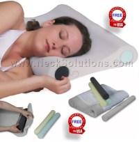 Best Neck Pillow - Best Pillow for Neck Pain