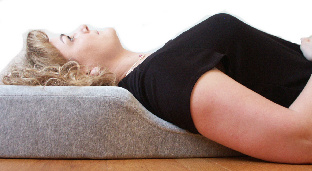 Pillow Position For Shoulder Pain