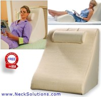 Wedge Pillow - Bed Wedge Pillow