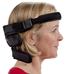 knee wheelchair gamer chair accessories als head and neck support - solutions