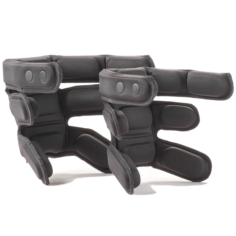Savant Headrest  Wheelchair Head Control Head Rest