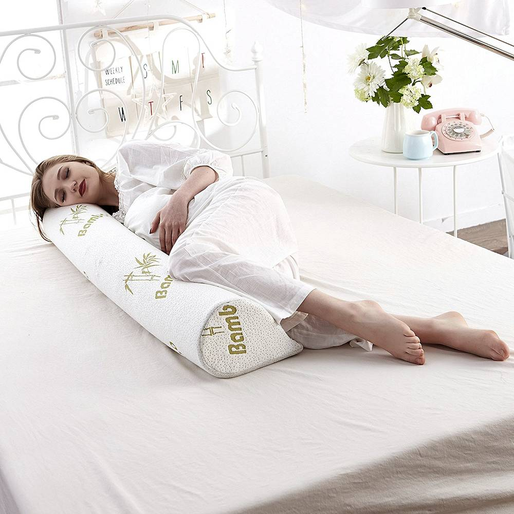 orthopedic body pillow therapeutic