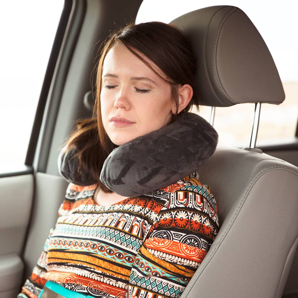 cooling travel neck pillow cool u