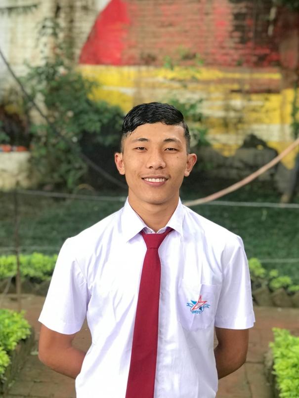 Bibas Gurung