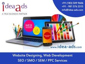 Ideas Ads