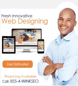 Wink SEO ads