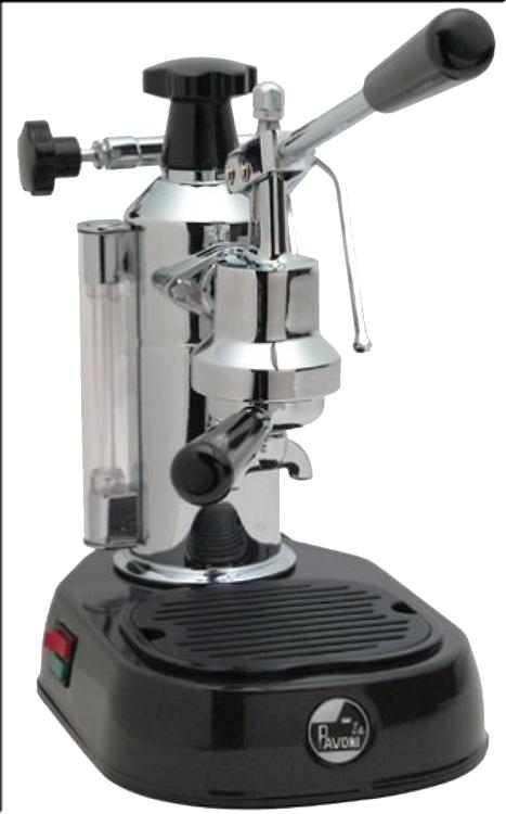 La Pavoni Europiccola Epbb 8 Manual Espresso Machine