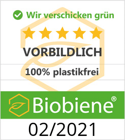 Seal Plastic Free Nectarbar by BioBiene