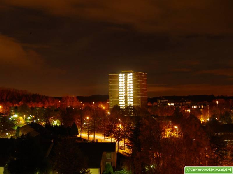 Luchtfotos Heerlen  fotos Heerlen  Nederlandinbeeldnl