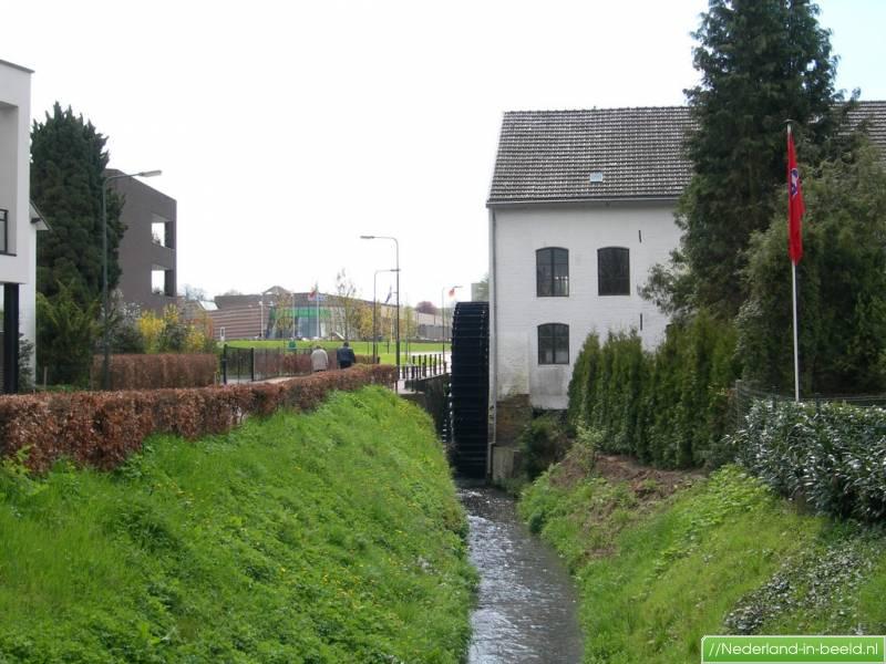 Luchtfotos Gulpen  fotos Gulpen  Nederlandinbeeldnl