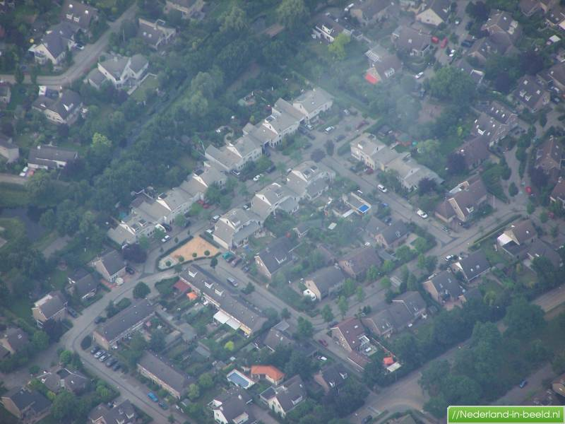 Luchtfotos Rosmalen  fotos Rosmalen  Nederlandinbeeldnl