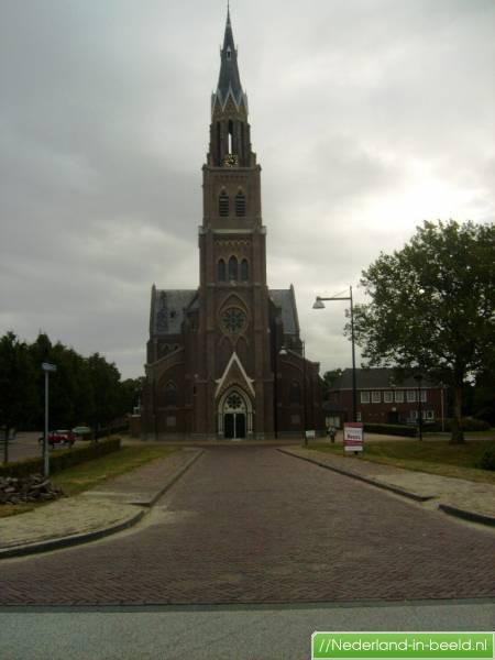 sHeerenhoek  Deken Holtkampstraat luchtfotos  fotos