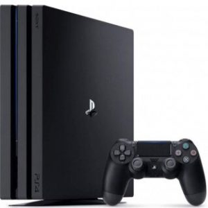 Playstation/ PS4 huren