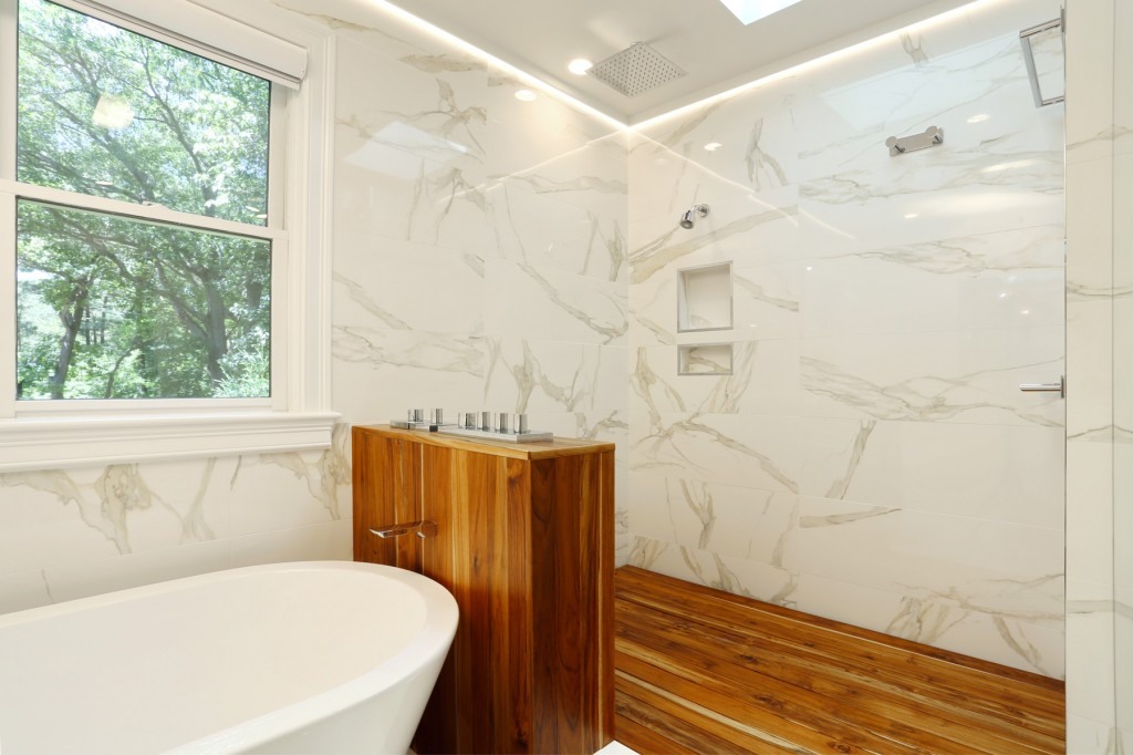 Boston Bathroom Remodeling Contractors  NE Design Build