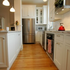 How To Renovate A Kitchen Replacement Cabinet Doors Glass Front Remodel New England Design And Construction