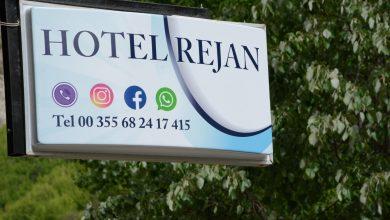 Photo of Hotel Rejan-Llixhat Peshkopi