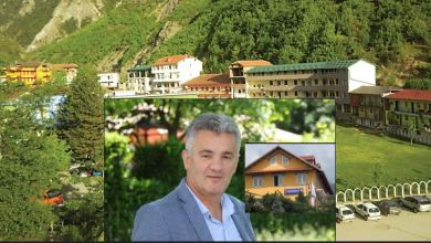 Photo of Asnjë ndihmë për 150 punonjësit e hoteleve dhe 100 familjet akomoduese pranë Llixhave në Peshkopi