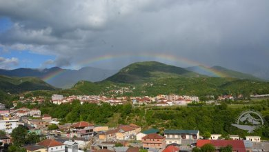 Photo of Shijoni ylberin që zbukuroi Peshkopinë