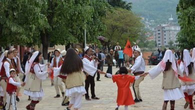 "Photo of Kalendari Eventeve ne Diber""Peshkopi"""