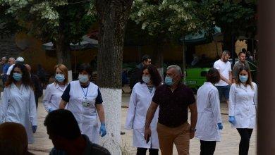 Photo of COVID-19 në Dibër, kërkohet respektim me rigorozitet i protokolleve!
