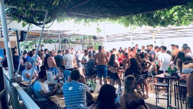 """Photo of """"Beach Bar Sortie"""" në Dibër të Madhe"""