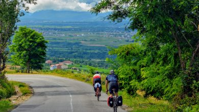Photo of Zhvillimi i turizmit të çiklizmit malor në Dibër