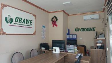 """Photo of Kompania e Sigurimeve """"Grawe"""" në Dibër të Madhe"""