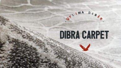 "Photo of Qylima Dibër ""Dibra Carpet"""