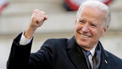 Photo of Joe Biden ka fituar zgjedhjet presidenciale në SHBA.